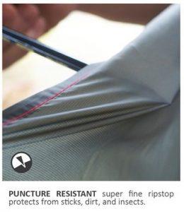 Settle Outdoor - Matador Pocket Blanket Material