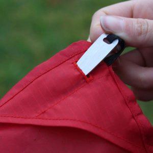 Settle Outdoor - Matador Pocket Blanket - Durability