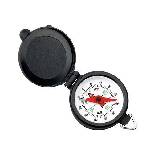 Settle Outdoor - Gear - Coleman-Pocket-Compass