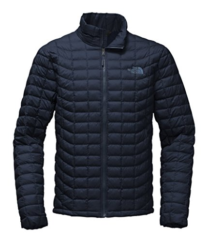 Settle Outdoor - The-North-Face-Mens-Thermoball-Jacket