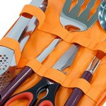 Settle Outdoor - Gear - Camp-Kitchen-BBQ-Camping-Cookware-Utensils-Travel-Kit-6