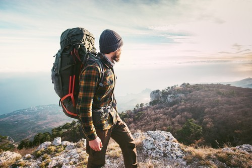 Settle Outdoor - Beginners Guide to Hiking - Dress for the Adventure