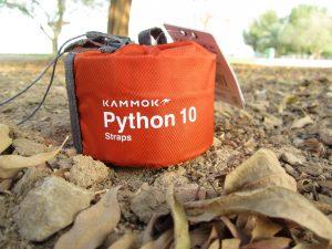 Kammock- Python straps